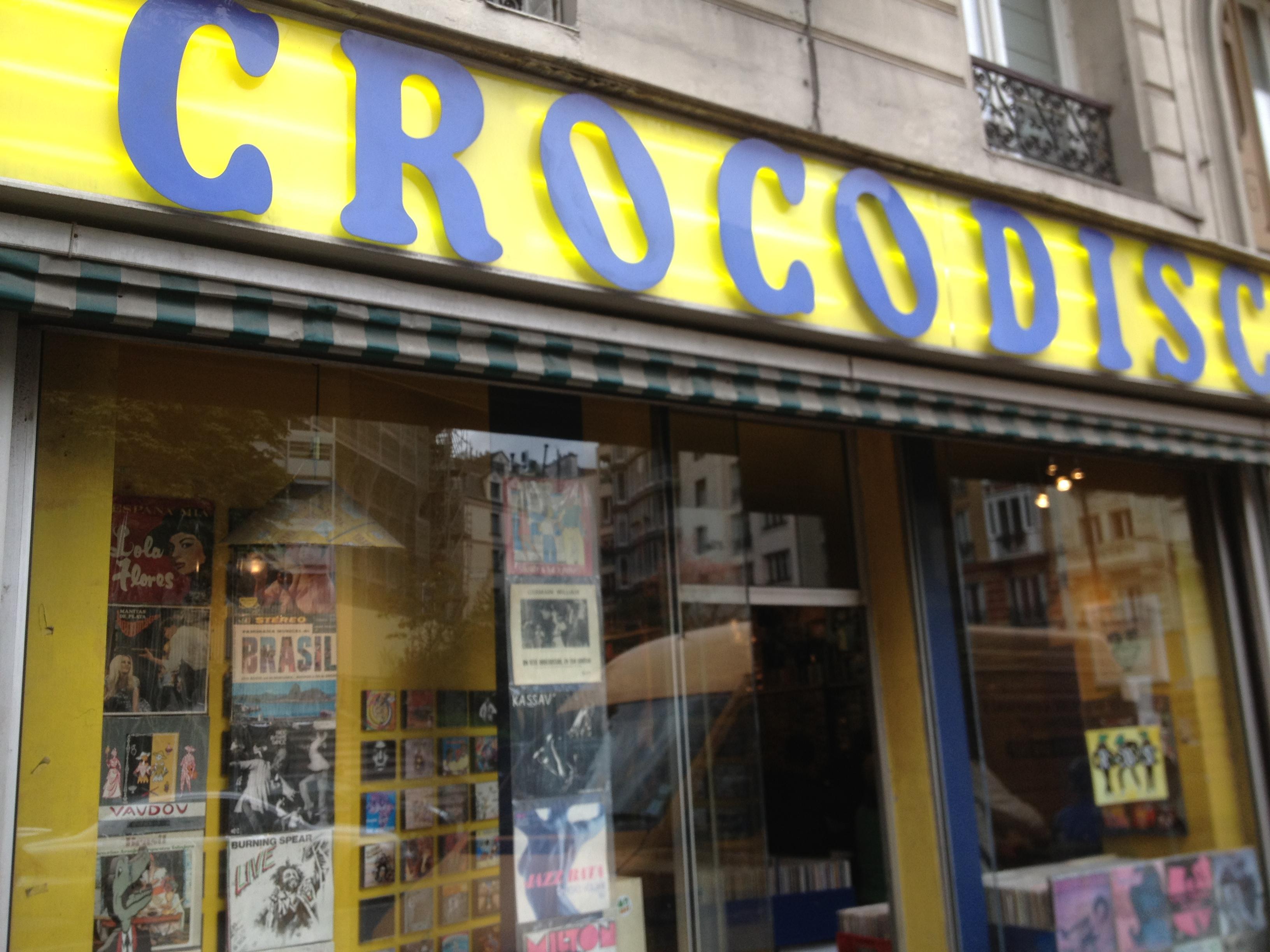 A Rue Des Ecoles