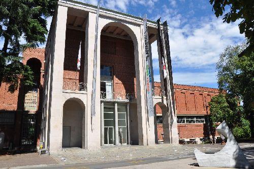 Newsletter Triennale Milano The Triennale di Milano