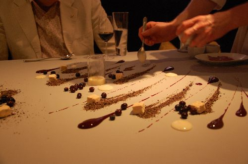 Another travel guide for Desserte alinea